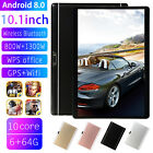 10 1 inch hd game tablet computer pc ten core android 8 0 gps wifi dual camera