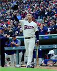 Joe Mauer Minnesota Twins MLB Final Game Photo VP144 (Select Size) on Ebay