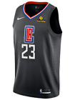 Los Angeles Clippers - Lou Williams Nike Sponsor Patch Swingman Statement Jersey on eBay