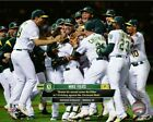 Mike Fiers Oakland Athletics MLB No Hitter Photo WH140 (Select Size) on Ebay