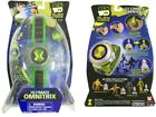 Ben 10 Ultimate Omnitrix Projector Watch Alien Force Illumintator Viewer TOY NEW