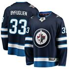 Dustin Byfuglien Winnipeg Jets Fanatics Branded Breakaway Replica Jersey Navy