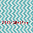 High Quality 9 Colors Cotton Waterproof Foldable Baby Changing Pad Floor Mats