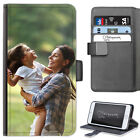 Personalised Photo Phone Case, PU Leather Flip Cover For Nokia/Oppo/Oneplus