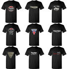 Fashion TRIUMPH MOTORCYCLE T-Shirts New Men's T Shirts Black $15.06 CAD on eBay