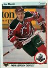 1990-91 Upper Deck Hockey Cards ~ NEW JERSEY DEVILS ~ Pick from list $0.99 CAD on eBay