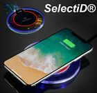 For LG V35 V40 G7 ThinQ Stylo 4 G5 G6 QI Wireless Fast Charger Pad Dock US