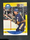 1990 ~ PRO SET HOCKEY ~ BUFFALO SABRES #18-419 ~ EF Condition $0.99 CAD on eBay