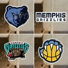 Memphis Grizzlies Basketball Team Logo NBA Sticker Decal #GrindCity #GetMemphis on eBay