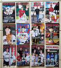 2016 Arizona Diamondbacks Dbacks Insider Programs #1 - #13 Your Choice or All on Ebay