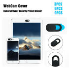 WebCam Cover Slide Camera Privacy Security Protect Sticker For Laptop Phone
