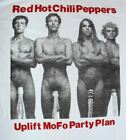 Red Hot Chili Peppers Vintage T Shirt WOmen Mens Reprint Size S-4XL B062 image