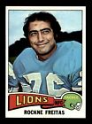 1975 Topps Football 3-307 EX/EX-MT Pick From List All PICTURED $0.99 USD on eBay