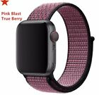 ✅ Apple Watch Sport Loop Armband iWatch Serie 5/4/3/ Nylon 38  40 mm 42 44 mm  <br/> NEUE FARBEN ✅ TAGES AKTUELL  ✅ 38/40 42/44