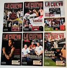 2018 Diamondbacks De Los Dbacks La Cueva Spanish Programs - Your Choice or All on Ebay