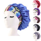 Kyпить Satin Night Sleep Cap Women Fizzy Hair Care Bonnet Sleeping Hat Head Cover Wrap на еВаy.соm