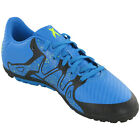 Adidas X15.3 TF J Football Trainers Kids Junior Unisex Astro Soccer Shoes S77898