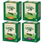 Calorie Weight Management Canisters Healthy Oral Dog Dental Treats - Choose Size
