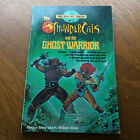 THUNDERCTS&GHOST WARR (Find Your Fate Mystery - Random House) Stine, Megan Pape