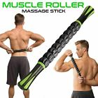 Muscle Roller Massage Stick for Fitness, Sports & Physical Therapy Recovery $4.99 USD on eBay