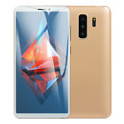 "New 2019 Android8.1 Mobile Phones Quad Core Dual Sim 5.5"" Smartphone Unlocked Uk"