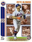 Pete Alonso New York Mets MLB Composite Photo WQ202 (Select Size) on Ebay