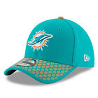 Miami Dolphins NFL Player Sideline On Field 39THIRTY Fitted Cap Hat Men's M/L FL $18.99 USD on eBay
