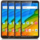 6.0 Inch Cheap Android 8.1 Quad Core 2sim 3g Unlocked 2+16gb Smart Mobile Phone