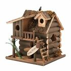 GONE FISHIN��™ BIRDHOUSE