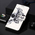 Stand Wallet Card Pocket Leather Case Cover For Cell Phone Smartphone Mobiles