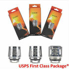 2Packs V8 Replacement Head Q2-0.4ohm For Baby USA Fast Shipping