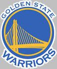 Golden State Warriors 2010 Decal Sticker Choose Size 3M LAMINATED BUY3GET1FREE on eBay