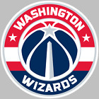 Washington Wizards Logo Decal Sticker Choose Size 3M LAMINATED BUY 3 GET 1 FREE on eBay