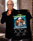 National Lampoon's Christmas Vacation 30th Anniversary Shirt Tee Shirt image