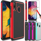 For Samsung Galaxy A10e A20 A50 A30 Case Cover Defender With Screen Protector $13.9 USD on eBay
