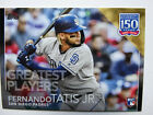 2019 Topps Update 150 Years Baseball Cards Complete Your Set U Pick List 1 100