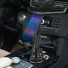 "Adjustable Car Cup Holder Mount for Apple iPad Mini Samsung Galaxy 7""-12"" Tablet"