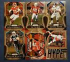2019 Prizm Football Base Veterans HOFers 151-300 with Inserts Pick Your Card $0.99 USD on eBay