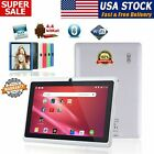 7 Inch Android Tablet 4GB Quad Core 4.4 Dual Camera Bluetooth Wifi Tablet KID US