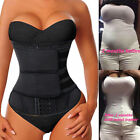 Fajas Colombianas Neoprene Waist Trainer Weight Loss Cincher Slim Corset Shaper image