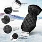 Car Auto Window Ice Snow Gloves Scraper Shovel Remover Cleaning Tool Code