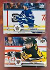 2019-20 Upper Deck Hockey Series 1 BASE CARDS 1-200 (Pick Your Own) $0.99 USD on eBay