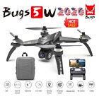 Upgrated MJX Bugs 5W B5W GPS Drone 4K Camera 5G Wifi FPV Brushless RC Quadcopter