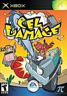 Cel Damage (Microsoft Xbox, 2001) (USED)