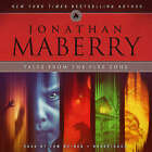 Weird Stuff by Jonathan Maberry   Audio Book on CD