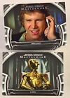 2019 Topps Star Wars Masterwork DEFINING MOMENTS Insert Cards (Pick Your Own) $4.49 USD on eBay