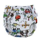 Cartoon Diapers Cotton Baby Cloth Diaper Washable And Baby Nappy CB