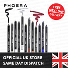 PHOERA GLITTER WATERPROOF GEL EYELINER PENCIL PEN LONG LASTING EYE LINER MAKE UP