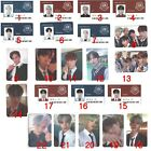 CIX HELLO CHAPTER 2. Authentic PHOTO CARD PHOTOCARD Bae JinYoung Wanna One KPOP