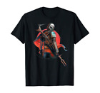 Star Wars The Mandalorian IG-11 Battle Ready Black Men T-Shirt $18.99 USD on eBay